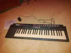 Yamaha Keyboard Peterborough Peterborough Area image 1