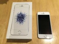iPhone se 16 Gig unlocked