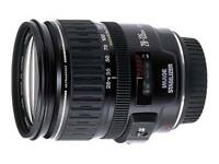 canon 28-135mm is lens