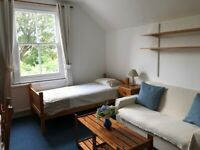Lovely, self-contained room to rent £650 pcm all inclusive all incl