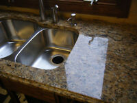 Custom Kitchen Countertops By StoneTech Granite