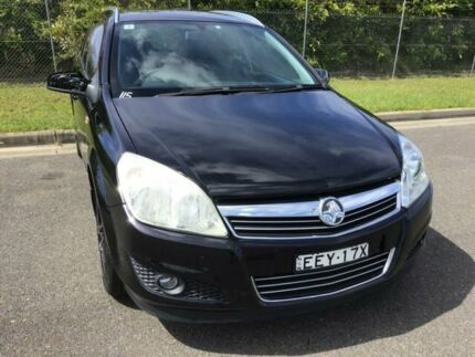 Holden Astra CDX Wagon AUTOMATIC with Leather interior - Located at Macksville on NSW mid-North Coas Macksville Nambucca Area Preview