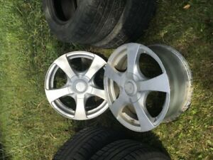 Wheels core racing 15x6