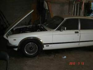 1980 Jaguar XJ6 For Parts or Restore Dungog Dungog Area Preview