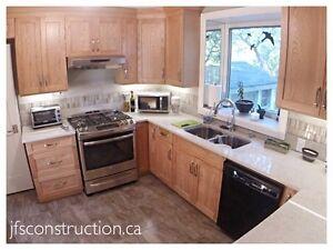 JFS Construction | Custom Renovations Kitchener / Waterloo Kitchener Area image 2