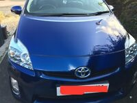 Toyota Prius HYBRID T-spirit - Best ONE for SALE