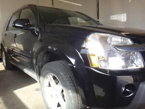 2006 Chevrolet Equinox LT Kitchener / Waterloo Kitchener Area image 3