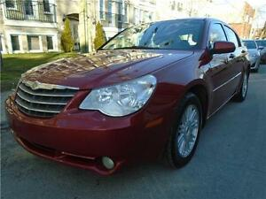 2008 CHRYSLER SEBRING TOURING/ FINANCEMENT MAISON $34 SEMAIN