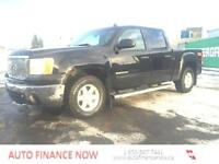 2012 GMC Sierra 1500 SLE 4x4 Crew Cab RENT TO OWN REDUCED