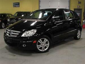 2009 Mercedes-Benz B-Class B200 / ALL ORIGINAL/ LOW KM
