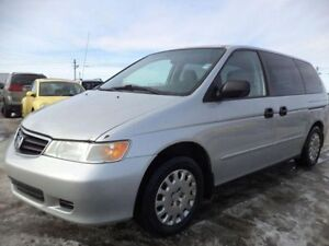 2004 Honda Odyssey EX SPORT PKG--EXCELLENT CONDITION IN AND OUT Edmonton Edmonton Area image 2