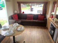 ***static caravan 12 month, site essex cover your running costs dogs allowed***