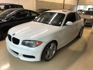2009 BMW Série 1 135 M package