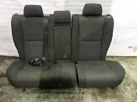 Full set of seats for Toyota Avensis