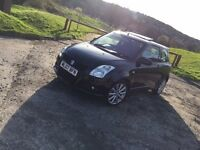 Suzuki Swift Sport 1.6 **Low Mileage**