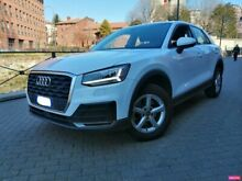 AUDI Q2 1.6 TDI Business