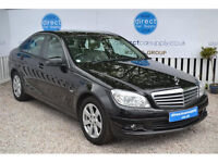 MERCEDES C CLASS Can't get car finance? Bad credit, unemployed? We can help!