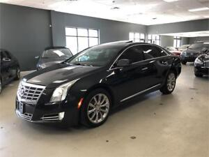 2013 Cadillac XTS Luxury Collection*NAV*BACK UP CAM*LOW KM*