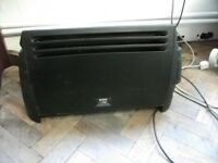 Convector Heater with Fan . 2000 Watt