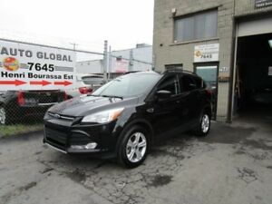 Ford Escape SE AWD CUIR TOIT 2015