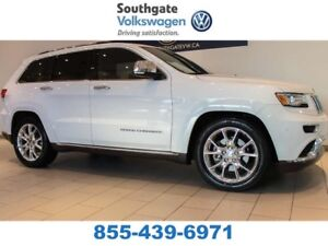 2014 Jeep Grand Cherokee LEATHER | HEATED SEATS | BLUETOOTH | BA
