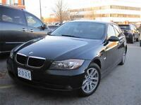 2006 BMW 3 Series 325i | Automatic | Leather | Sunroof |