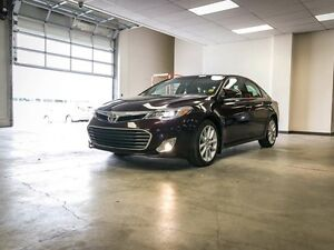 2013 Toyota Avalon Limited, Remote Starter, Navigation, Leather,