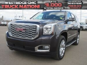 2018 GMC Yukon Denali. Text 780-872-4598 for more information!
