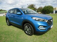 2015 Hyundai Tucson TL Active X 2WD Blue 6 Speed Sports Automatic Wagon Embleton Bayswater Area Preview