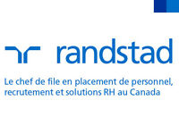 Commis de bureau temporaire - Ville St-laurent