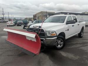 2010 Dodge Ram 2500 SLT 4X4 **BOSS SNOW PLOW**