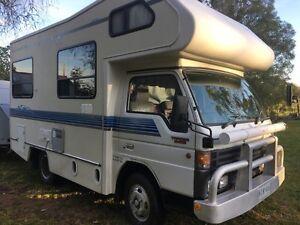 Camper Van motorhome caravan Rye Mornington Peninsula Preview