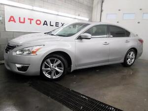 2013 Nissan Altima 2.5 SL CUIR CAMERA BOSE TOIT OUVRANT MAGS