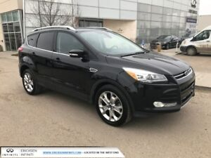 2015 Ford Escape 4WHEEL DRIVE/NAVIGATION/BLIND SPOT/BACK UP CAME