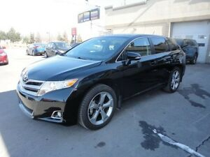 Toyota Venza 2016 XLE-AWD-Cuir-ToitPano-CamRec a vendre