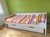Great single bed for children