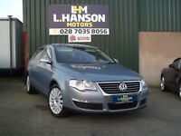 Volkswagen Passat 2.0TDI ( 140ps ) 2009MY Highline Plus