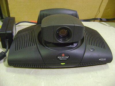 Polycom Viewstation Video Conference Camera System 2201-08900-091 512k Pvs-1419