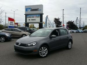 2012 Volkswagen Golf ONLY $19 DOWN $69/WKLY!!