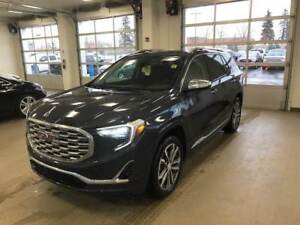 2018 GMC Terrain Denali 2.0 *Pano* *Nav* *Fully Loaded*