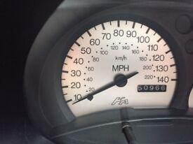 Ford KA 2002 Spares or Repairs .