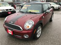 2007 MINI Cooper SPORT PANORAMIC ROOF...MINT...ONLY $6995. City of Toronto Toronto (GTA) Preview