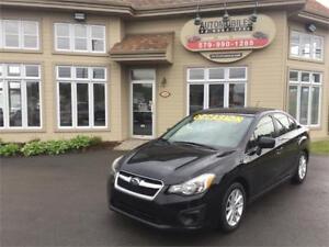 2014 Subaru Impreza 2,0i Touring AWD*55$ semaine / 0$ comptant**