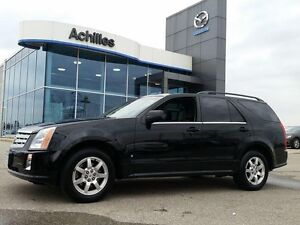2007 Cadillac SRX *AS-IS* Roof, Leather, Wagony