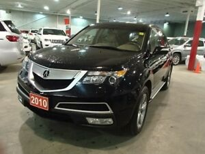 2010 Acura MDX TECH PACKAGE ((LOADED!! LOADED!! LOADED!!))
