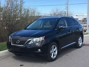 2010 Lexus RX 350 AWD **ACCIDENT FREE** BACK UP CAM/ROOF
