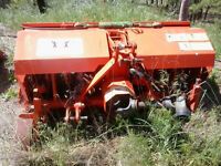 Tortella Cultivator for sale