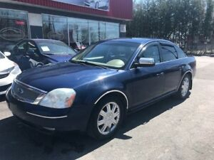 Ford Five Hundred Limited AWD***GARANTIE 1 AN INCLUSE*** 2007