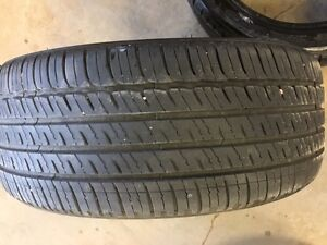 225/70 R18 Michelin Primacy MXM4 Tires for sale