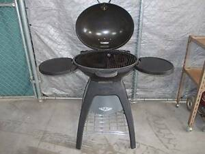 """BEEFEATER """"BUGG""""TWIN BURNER BBQ *lpg or N/G Sydenham Marrickville Area Preview"""